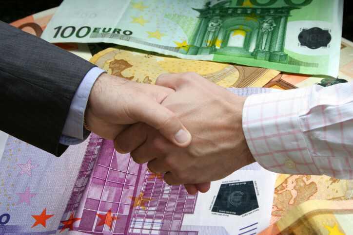 Půjčka 10 tisíc korun na zaplacení exekuce