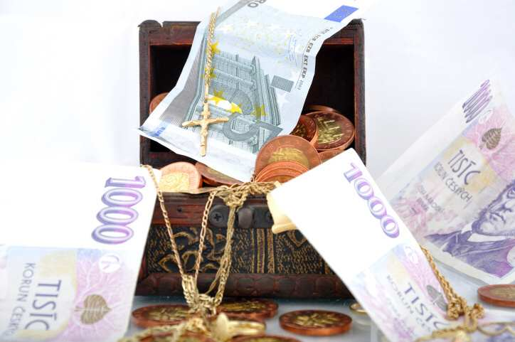 Půjčka 600 000 Kč na vyplacení jiných půjček