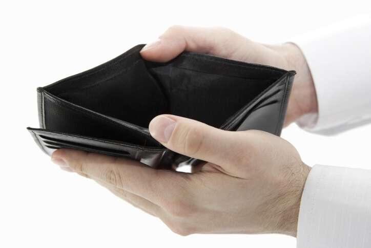 Půjčka 300 000 Kč – vyřešení exekuce na plat