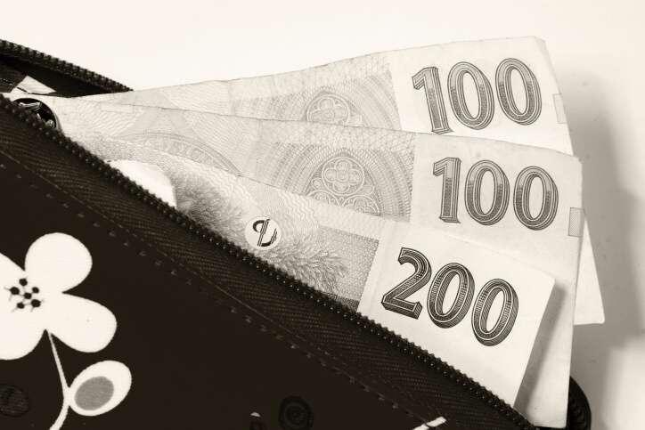 Půjčka 50.000 Kč pro nezaměstnanou ženu