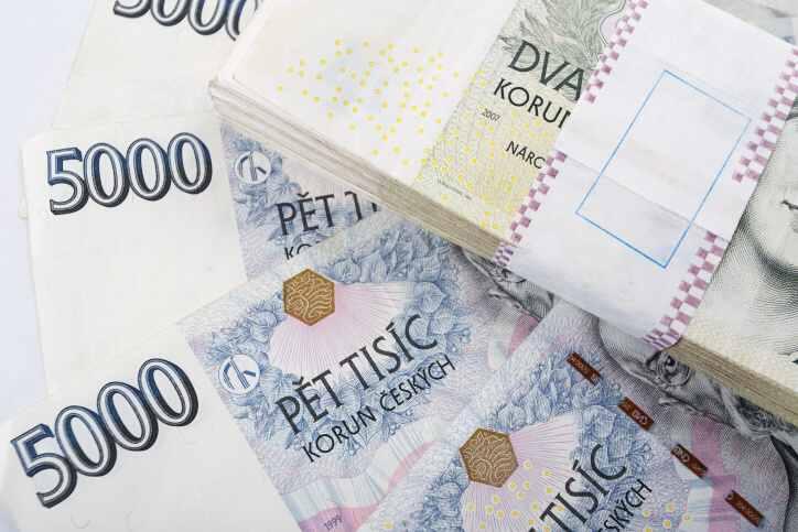 Půjčka 100.000 Kč od soukromníka