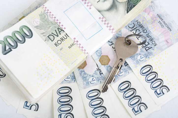 Půjčka 500 000 Kč na exekuce