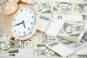 Půjčka na exekuce – zablokovaný účet v bance