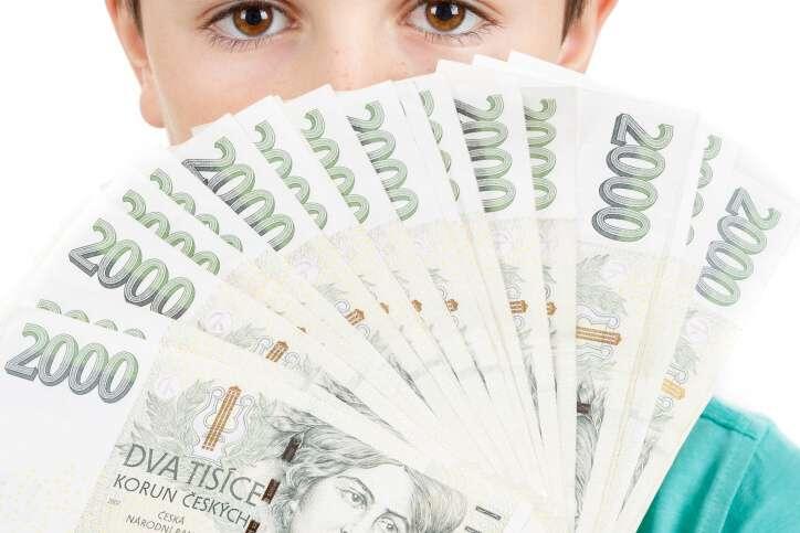 Půjčka 30000 Kč na pronájem bytu