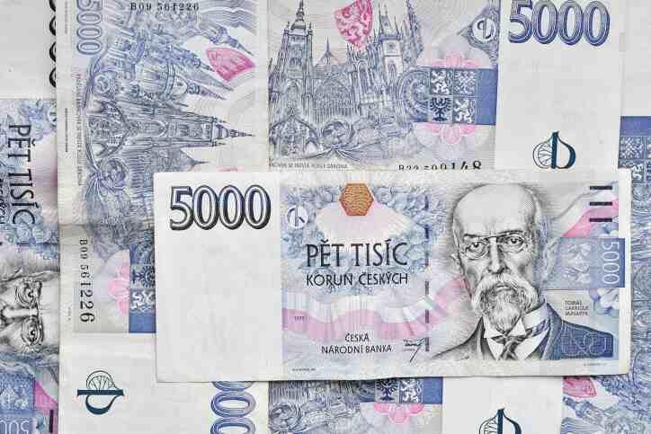 Půjčka 300 000 Kč pro zaměstnance