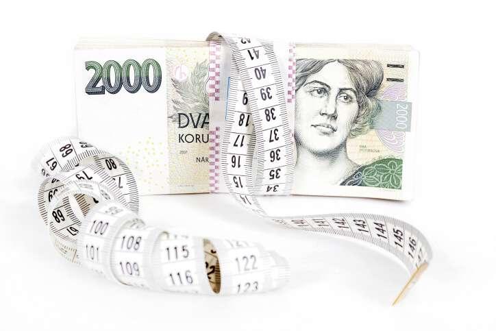 Půjčka 130 000 Kč pro ženu na MD