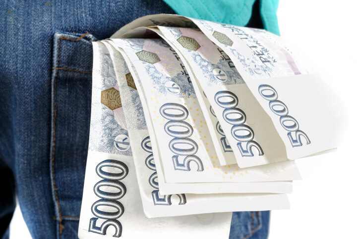 Hledám půjčku do 70 000 Kč