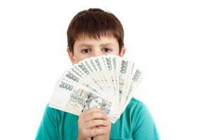Půjčka do 10000 Kč pro nezaměstnané