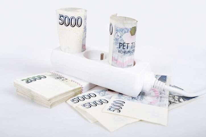 Půjčka na konsolidaci všech úvěrů
