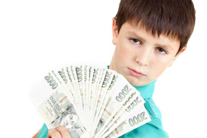 Potřebuji půjčit na vyplacení insolvence