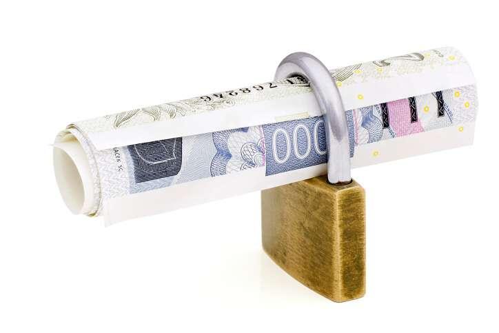 Půjčka na odvrácení hrozící exekuce