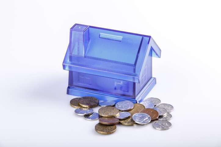 Půjčka na kauci na bydlení