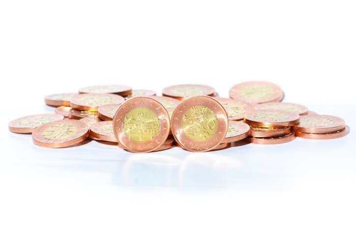 Nejlevnější mikropůjčka před výplatou