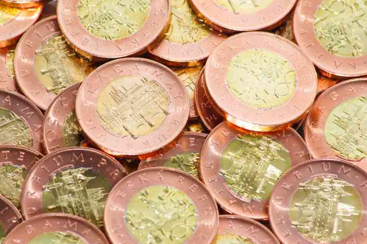 Krátkodobá půjčka před výplatou do 20000 Kč