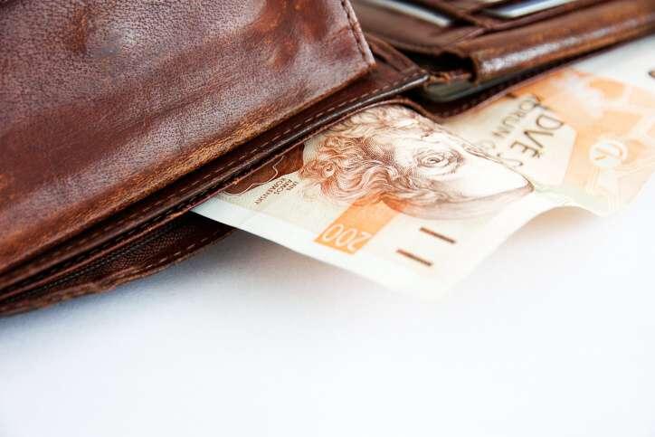 Zaplacení exekuce za kreditní kartu