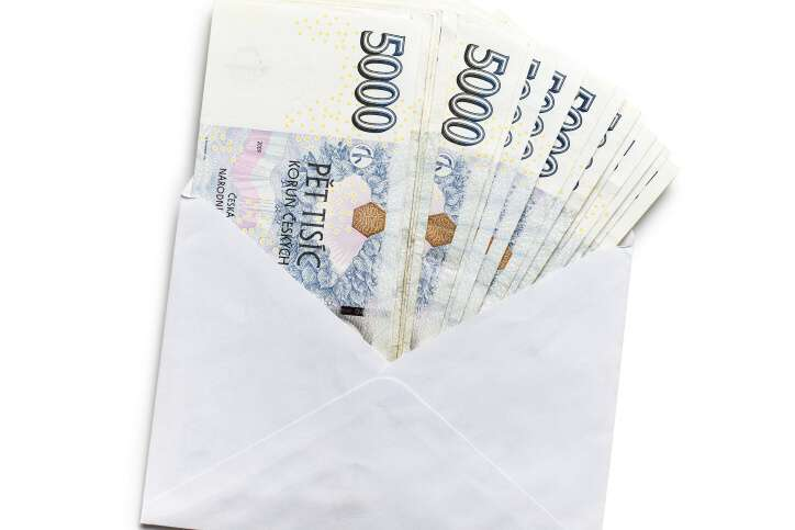 Půjčka půl miliónu korun na konsolidaci a vyplacení finančních závazků