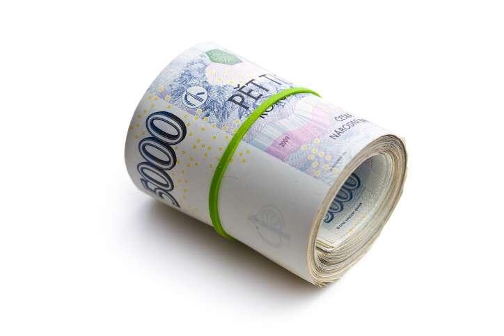 Půjčka 100 tisíc korun – výhodné zhodnocení a vysoký úrok
