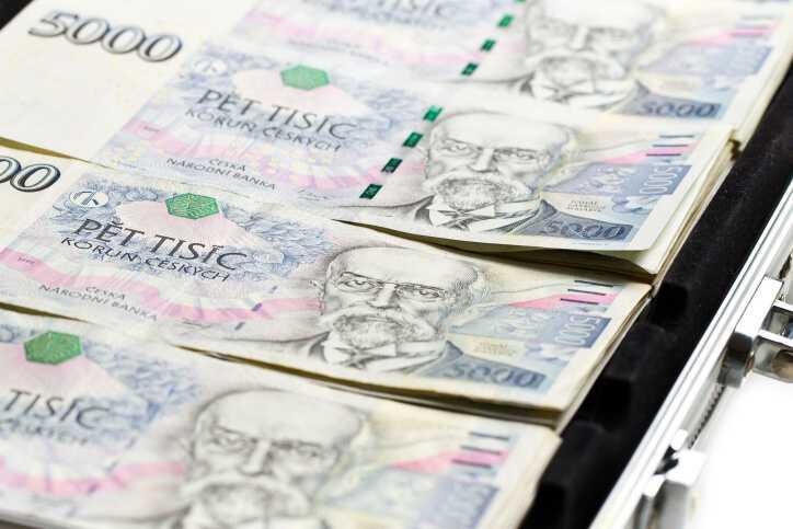 Hledám půjčku 250 000 Kč na zaplacení exekuce
