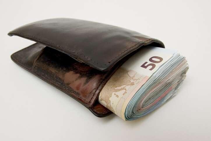 Malé půjčka před výplatou cizince