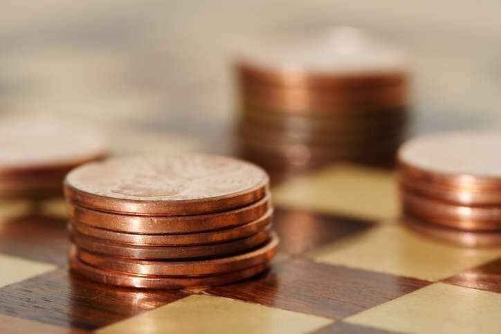 Půjčka 100 000 Kč na dluhy z podnikání
