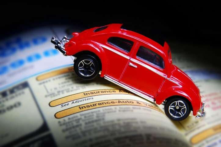 Půjčka na auto (záruka)