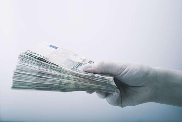 Překlenovací úvěr 400.000 Kč pro podnikatele