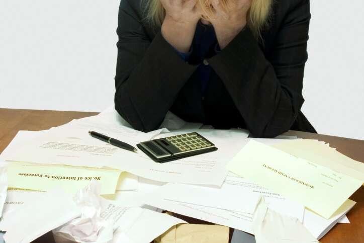Půjčka – přefinancování úvěru 550 000 Kč
