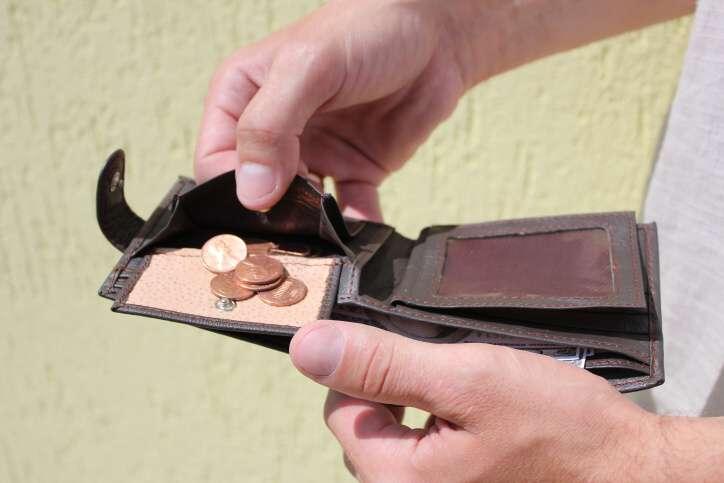 Půjčka na směnku 40 tisíc korun – vyplacení krátkodobých úvěrů
